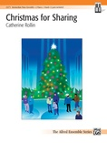 Christmas for Sharing - Piano Duo (2 Pianos, 4 Hands) - Piano Duets & Four Hands