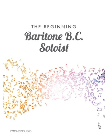 The Beginning Baritone B. C. Soloist - Solo & Small Ensemble