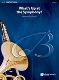What's Up at the Symphony? Bugs Bunny's Greatest Hits (Medley) - Concert Band