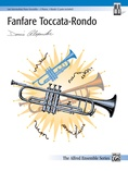 Fanfare Toccata-Rondo - Piano Duo (2 Pianos, 4 Hands) - Piano Duets & Four Hands