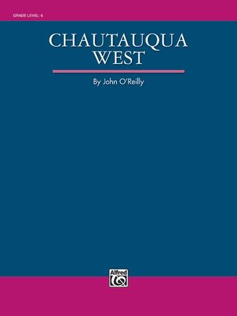 Chautauqua West - Concert Band