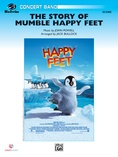 The Story of Mumble Happy Feet - Concert Band