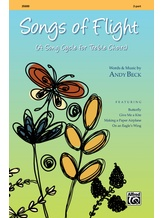 Songs of Flight - Choral