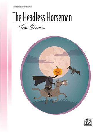 The Headless Horseman - Piano