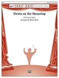 Fiesta on the Housetop - Concert Band