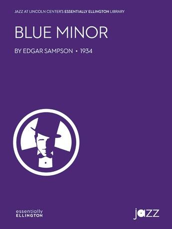 Blue Minor - Jazz Ensemble