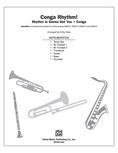 Conga Rhythm - Choral Pax