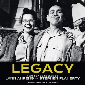 Legacy (Prologue) - Piano/Vocal
