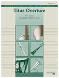 Titus Overture - Full Orchestra