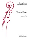 Tango Time - String Orchestra