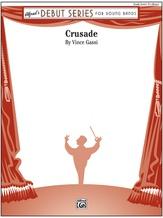 Crusade - Concert Band