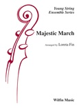 Majestic March - String Orchestra