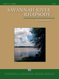 Savannah River Rhapsody - Concert Band