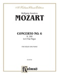 Mozart: Violin Concerto No. 6 in E flat Major, K. 268 - String Instruments