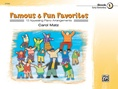 Famous & Fun Favorites, Book 1: 13 Appealing Piano Arrangements - Piano