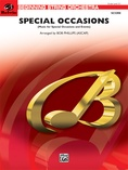 Special Occasions (Music for Special Occasions and Events) - String Orchestra