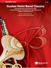 Gustav Holst Band Classics - Concert Band