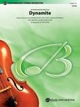 Dynamite - String Orchestra