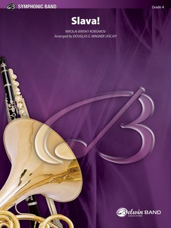 Slava - Concert Band