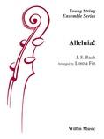Alleluia! - String Orchestra