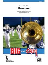 Rosanna - Marching Band