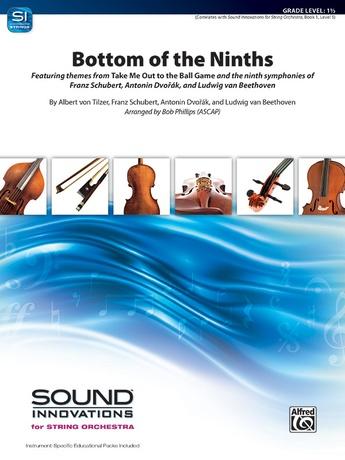 BOTTOM OF THE NINTHS/SIS            -