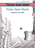Yankee Spirit March - Concert Band