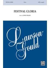 Festival Gloria - Choral