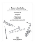 Resurrection Suite (An Extended Easter Hymn Medley) - Choral Pax