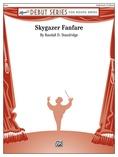 Skygazer Fanfare - Concert Band