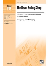 The Never Ending Story - Choral