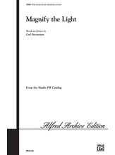 Magnify the Light - Choral