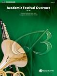 Academic Festival Overture - Concert Band