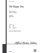 Oh Happy Day - Choral