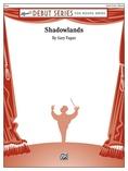 Shadowlands - Concert Band