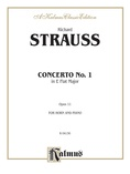 Strauss: Concerto No. 1 in E flat Major, Op. 11 - Brass