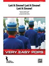 Let It Snow! Let It Snow! Let It Snow! - Marching Band