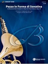 Pezzo in forma di Sonatina - Concert Band
