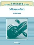 Subterranean Dance - String Orchestra