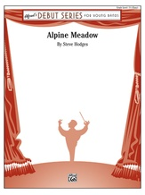 Alpine Meadow - Concert Band