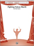 Fighting Falcon March - Concert Band