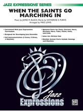 When the Saints Go Marching In - Jazz Ensemble