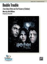 Double Trouble (from Harry Potter and the Prisoner of Azkaban) - Percussion Ensemble