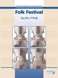 Folk Festival - String Orchestra