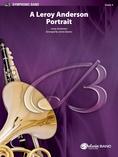 Leroy Anderson Portrait - Concert Band