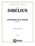 Sibelius: Concerto in D Minor, Op. 47 - String Instruments