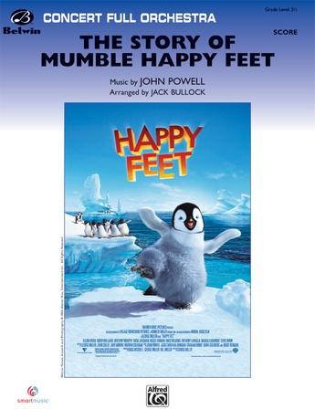 The Story of Mumble Happy Feet - Full Orchestra