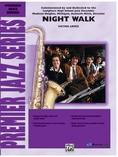 Night Walk - Jazz Ensemble