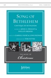 Song of Bethlehem - Choral