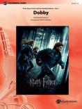 Dobby (from Harry Potter and the Deathly Hallows, Part 1) - Concert Band
